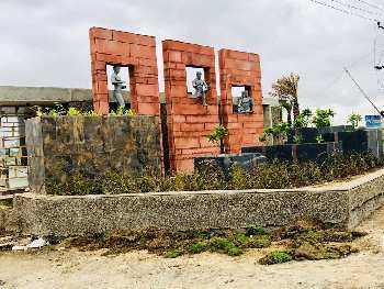 Residential Plot For Sale In Dholera, Ahmedabad