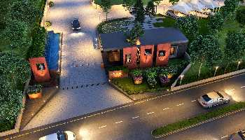 plot for sale in Dholera