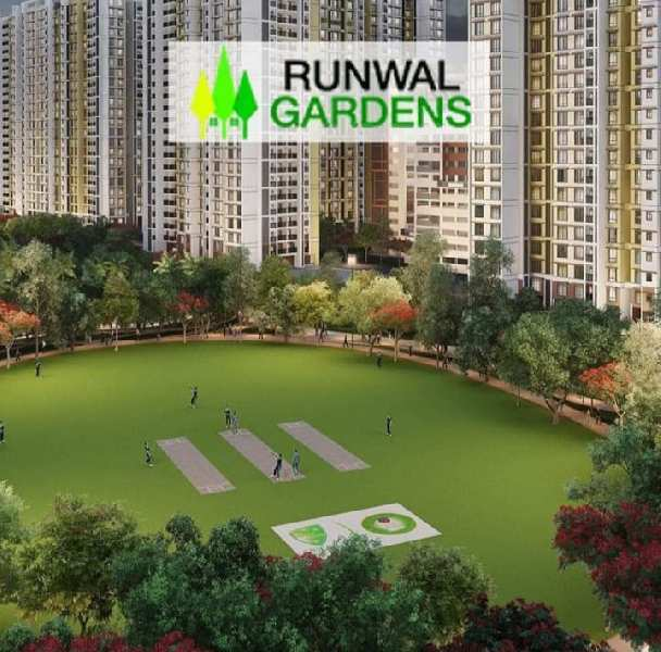 3 BHK Flats & Apartments for Sale in Dombivli East, Thane