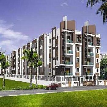 2 BHK Residential Flat on Rent@ Gujarat
