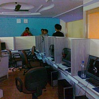 Office/Space for Lease in ABHIJEET-II, Mithakhali