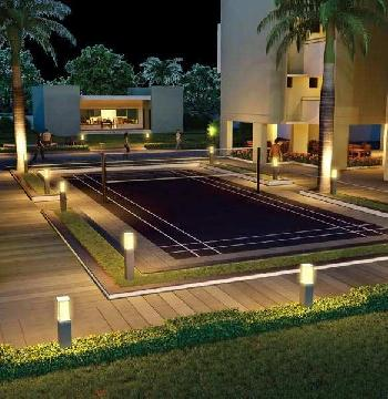 3 BHK Flat for sale at S.G. Highway