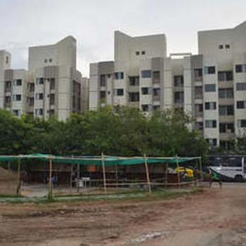 1 BHK Flat for rent at Vejalpur