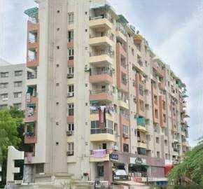 3 BHK Flat For Sale In Prahlad Nagar, Ahmedabad