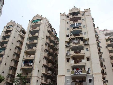 4 BHK Apartment for Rent in Vastrapur, Ahmedabad
