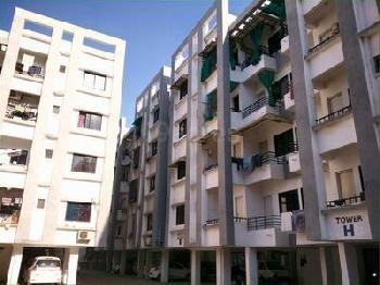 2 BHK Apartment for Rent in Satellite, Ahmedabad