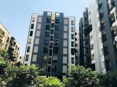 2 BHK Apartment for Rent in Prahlad Nagar