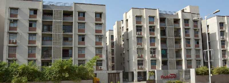 3 BHK Apartment for Rent in Vejalpur, Ahmedabad