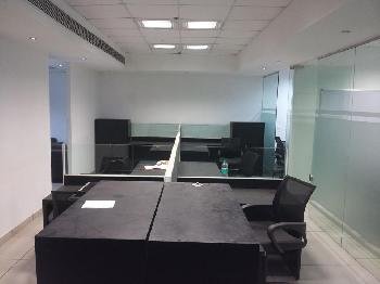 Commercial Office Space for Lease in Prahlad Nagar