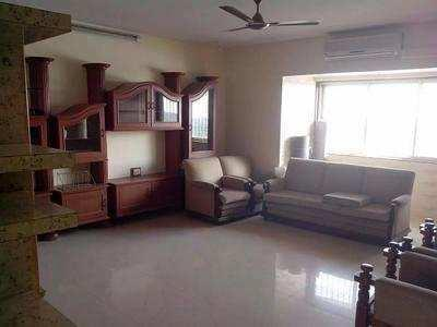 3 BHK Flat For Rent In Nehru Park, Ahmedabad