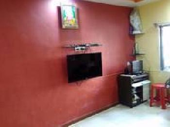 4 BHK Flat For Rent In Vastrapur, Ahmedabad