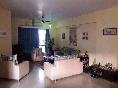 3 BHK Flat For Rent In Prahlad Nagar, Ahmedabad