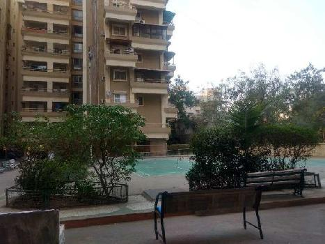 4 BHK Apartment for Rent in SG Highway Ahmedabad