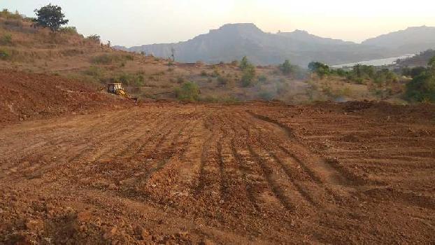 Residential Plot for Sale in Velhe, Pune