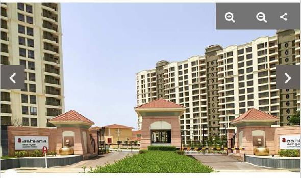 2BHK Flat 1150sq feet area