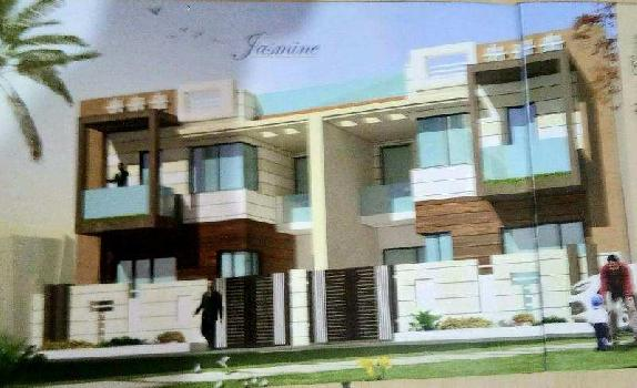 3 BHK Individual House for Sale in Hapur