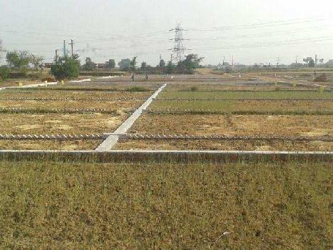 Residential Plot For Sale In Avas Vikas Colony, Buddhi Vihar, Moradabad