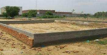 Residential Plot For Sale In New Moradabad