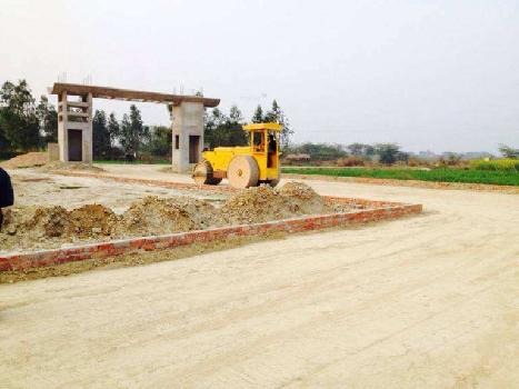 Commercial Plot For Sale In Delhi Road to Moradabad