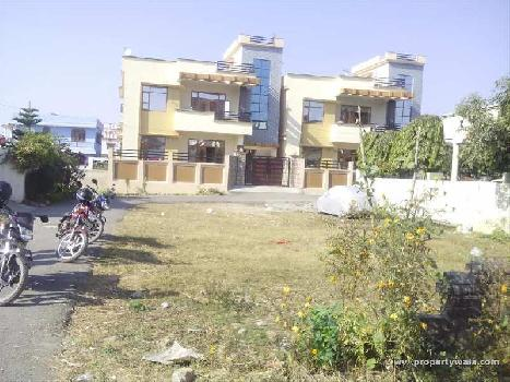 Residential Plot For Sale In Sec - 1, New Moradabad