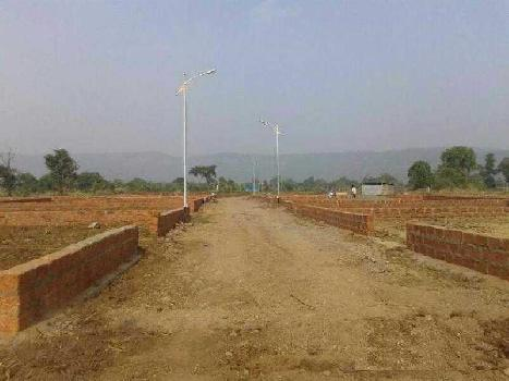 Residential Plot For Sale In Sec - 14 New Moradabad