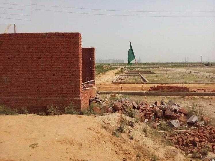 Residential Plot For Sale In Sec - 14 New Moradabad