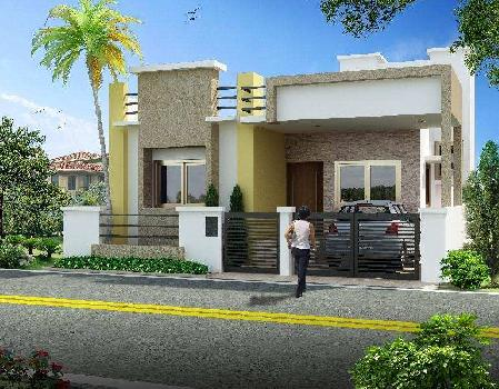 2 BHK Individual House for Sale in Raipur
