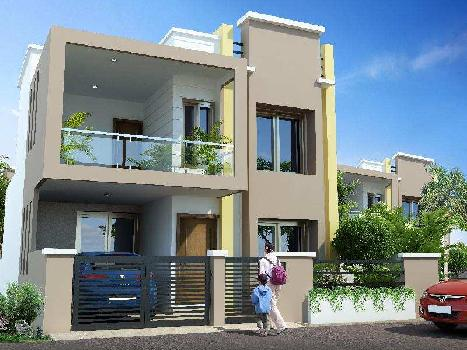 3 BHK Individual House for Sale in Raipur