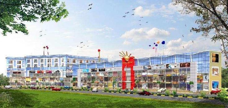 Office Space for Sale in Shankar Nagar, Raipur
