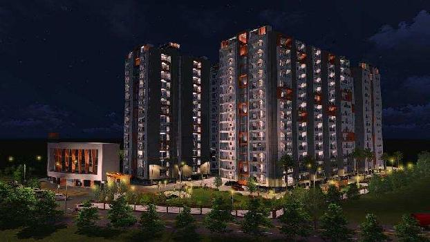 2 BHK Flats & Apartments for Sale in Ashapur, Varanasi