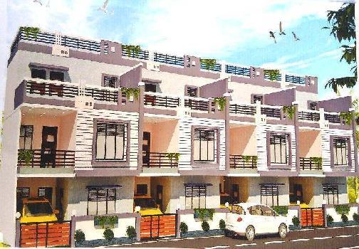 3 BHK Individual House for Sale in Chitaipur, Varanasi