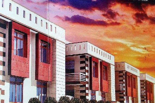 3 BHK Individual House for Sale in Bachchhaw, Varanasi