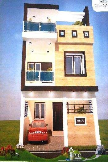 Villa For Sale at Varanasi