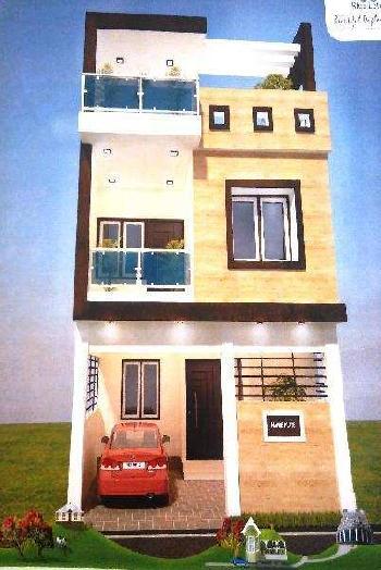 3 BHK House For Sale In Sindhora Road, Varanasi