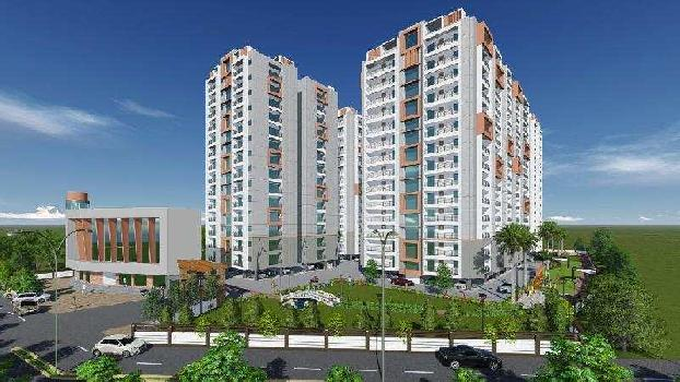 3 BHK Flat For Sale In Ashapur, Varanasi