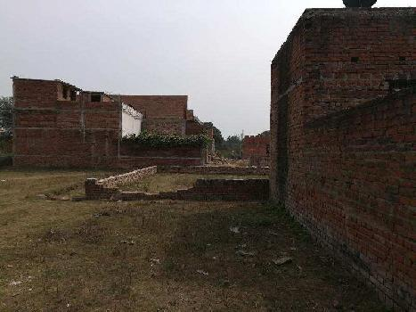 1360 sqft plot for sell in Parao