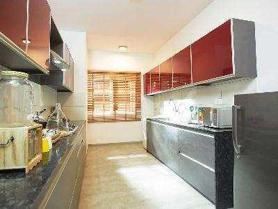 2 BHK Flat For Sale In Raibareli Road, Lucknow