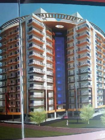 2BHK flat for sell in sunderpur
