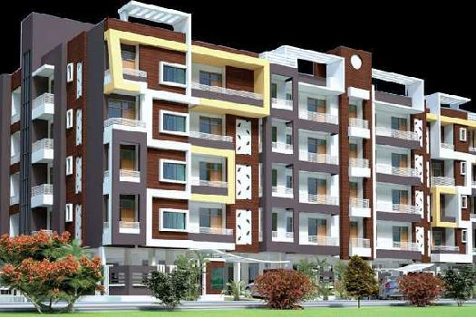 2 BHK Flats & Apartments for Sale in Uttar Pradesh