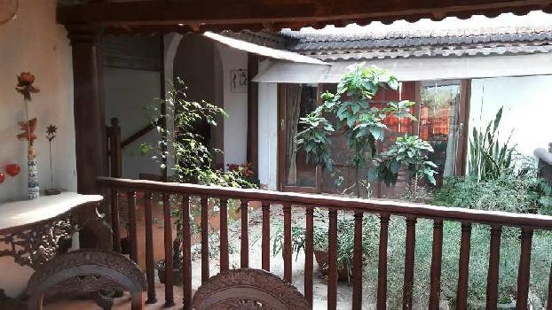 VILLA FOR SALE IN ANJUNA NORTH GOA