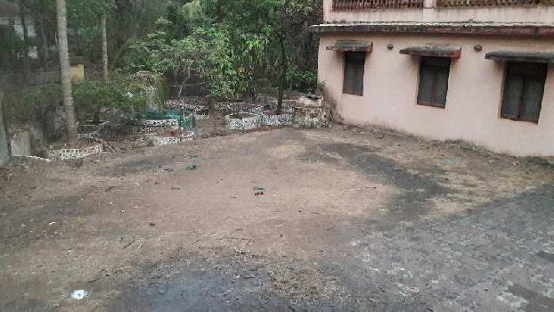 BUNGLOW FOR SALE IN ASSAGAO, NORTH GOA