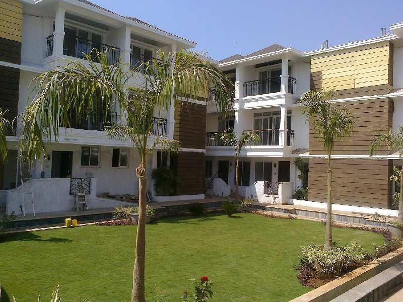 Resort for Sale in Anjuna Goa