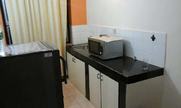 Fully furnished 1bhk in calangute for Sale