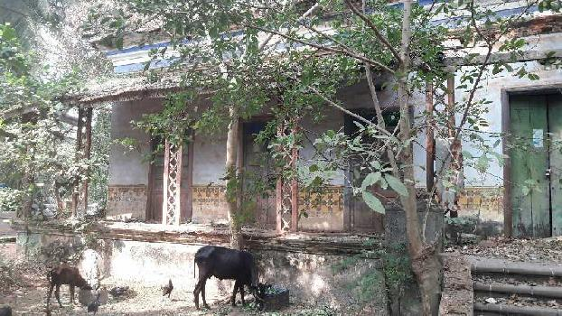 Portuguese House with land for Sale in Calangute Goa