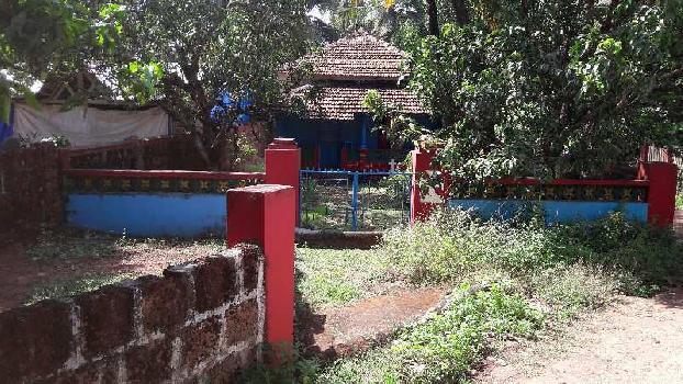 Commercial property in Arpora North Goa