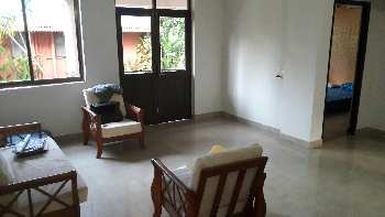 Luxury Ground Floor Double bedroom Apartment for Sale in Bastora North Goa