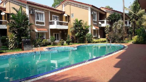 Fully Furnished Studio For Rent in a Resort