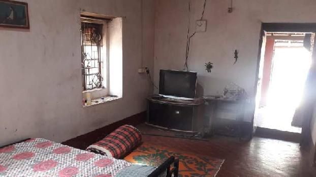 Independent villa for sale in Pillerne North Goa