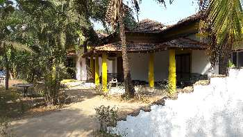 Boutique resort for Sale in Assagao Goa.