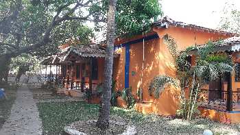 Boutique Resort for Sale in Anjuna Goa
